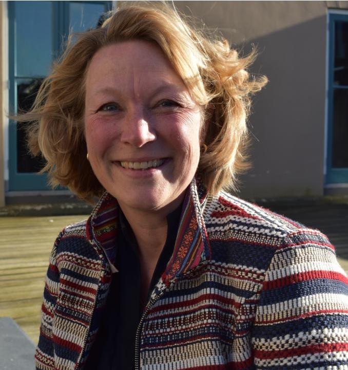 Chantal Weijers