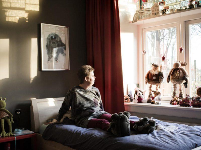 Artikel in De Tijd: Thomashuizen in Vlaanderen