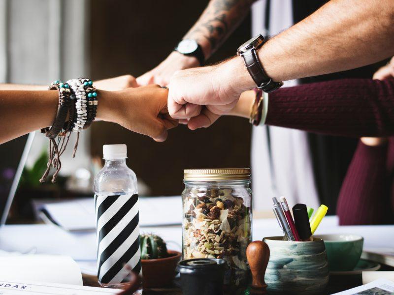 Vacature: Doortastende ondernemerscoach