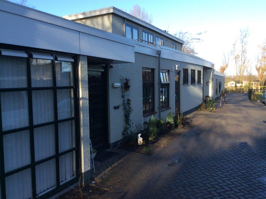 thomashuis Venhuizen_opening