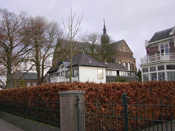 Thomashuis Beneden-Leeuwen gehandicaptenzorg