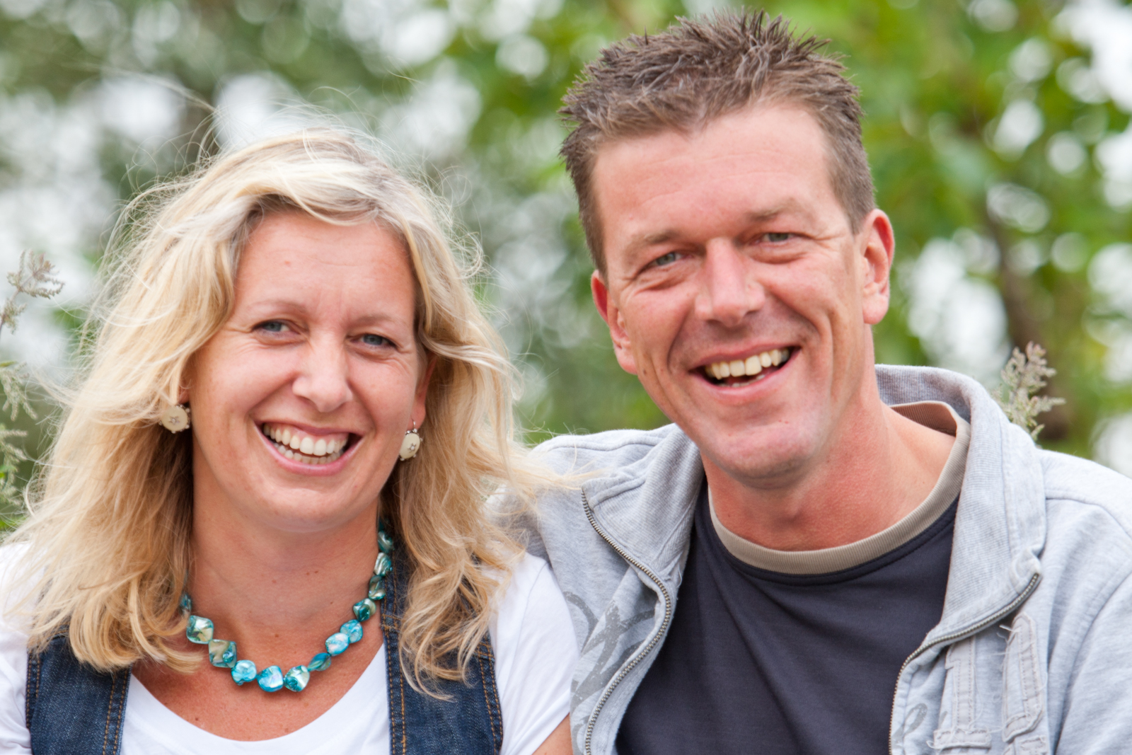 Zorgondernemer Thomashuis: De kinderen vinden 't keigezellig