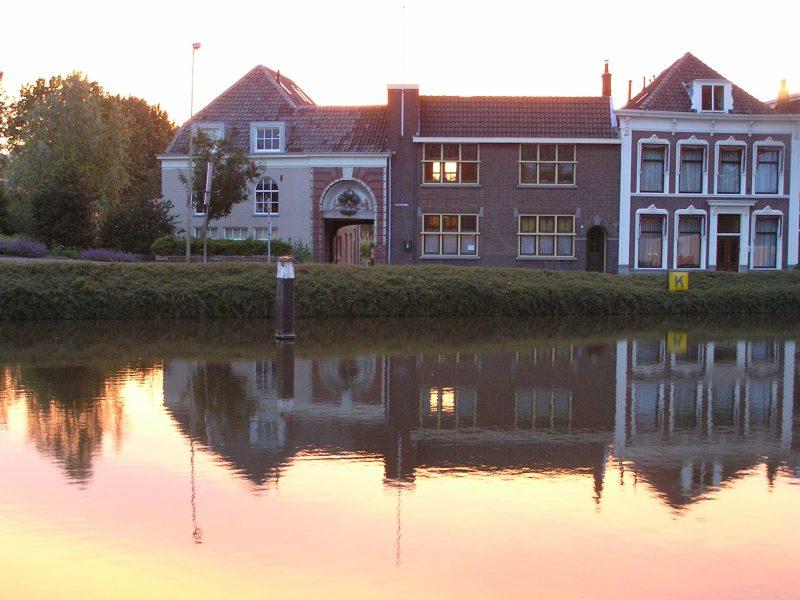 Vacature: Projectleider vastgoed – Gouda